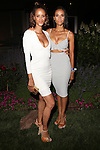 """Danielle Schriffen and Lara Schriffen Attend VH1 SAVE THE MUSIC FOUNDATION """"HAMPTONS LIVE"""" WITH Jason Derulo, DJs Hannah Bronfman and Brendan Fallis HELD AT A PRIVATE RESIDENCE IN THE HAMPTONS -- SPONSORED BY Avnet, Bai Antiwater, Château D'esclans, Diageo, Jack & Rose Florist, Jay W. Eisenhofer, JetBlue Airways, Hamptons Magazine, Oysters XO, Peroni and VH1"""