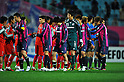 Cerezo Osaka team group (Cerezo), MARCH 2, 2011 - Football : AFC Champions League Group G match between Cerezo Osaka 2-1 Arema Indonesia at Nagai Stadium in Osaka, Japan. (Photo by AFLO)