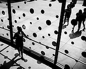 Yayoi Kusama: Infinity Mirrors Exhibit at the Hirshhorn, Washington DC 2017