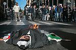 Matteo Renzi a Palermo: scontri tra studenti e forze dell'ordine