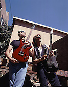 STEVE VAI AND JOE SATRIANI (1997)