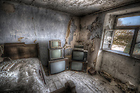 TV house