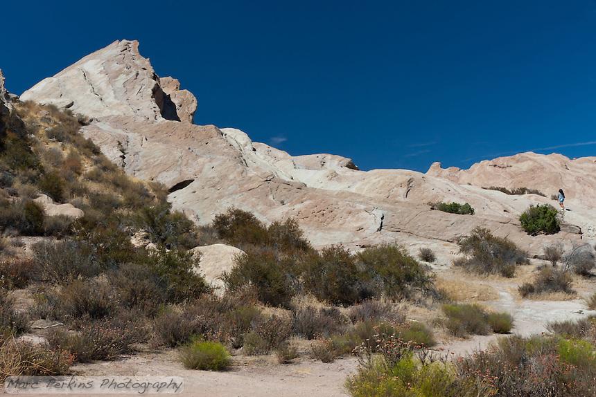 Landscape Boulders Orange County Ca : The long ascent marc perkins photography