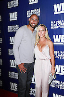 Hank Baskett, Kendra Wilkinson<br />