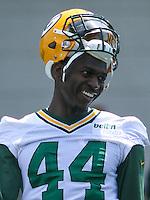 2015 June 2nd Green Bay Packers OTA
