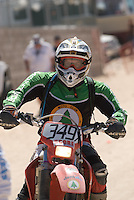 Motorcycles 2008 San Felipe Baja 250