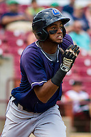 2016 July 24th Lake County Captains (Indians) @ Wisconsin Timber Rattlers (Brewers)