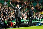 Celtic v St Johnstone 26.12.10