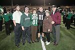 DENTON, TX  NOVEMBER 18: Johnny Quinn #81 -University of North Texas Mean Green vs Florida Atlantic University Owls at Fouts Field in Denton on November 18, 2006 in Denton, TX. UNT lost 16-17. Photo by Rick Yeatts