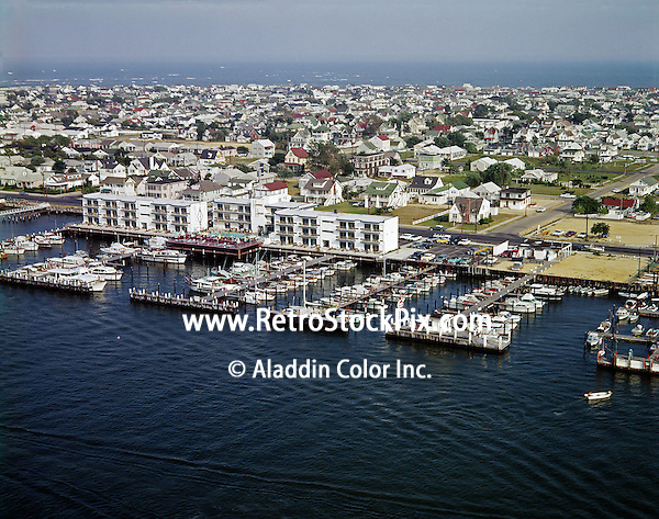 Harbor House Maring (Ocean City Nj)