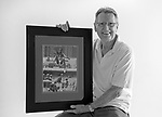 LEGENDARY SPORTS PHOTOGRAPHER TONY DUFFY