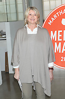 NEW YORK, NY - OCTOBER 22: Martha Stewart attends Martha Stewart's American Made Summit on October 22, 2016 in New York City. Credit: Diego Corredor/Media Punch