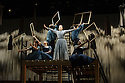 Jane Eyre, Lyttelton, National Theatre