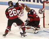 170207-PARTIAL-Beanpot-Boston College Eagles v Northeastern University Huskies (w)