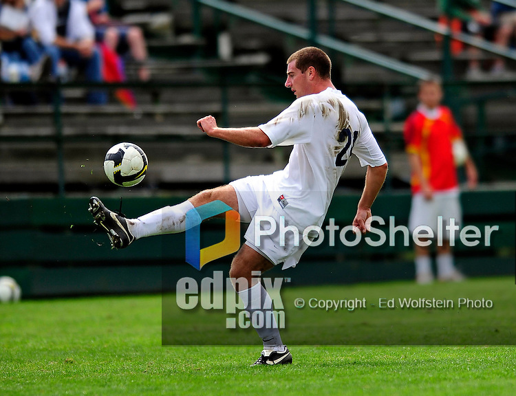 Ncaa Men S Soccer Sep 13 Portland At New Hampshire