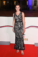 Charlie Webster at The Sun Military Awards 2016 (The Millies) at The Guildhall, London. <br /> December 14, 2016<br /> Picture: Steve Vas/Featureflash/SilverHub 0208 004 5359/ 07711 972644 Editors@silverhubmedia.com