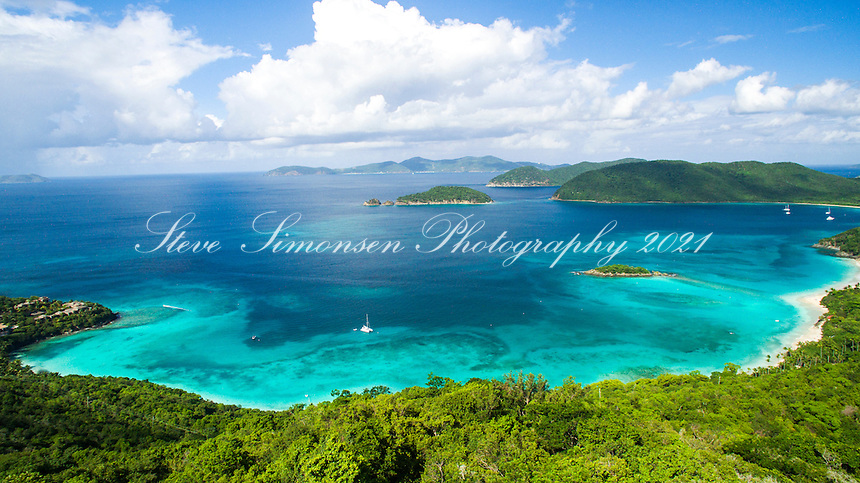 Cinnamon Bay <br />