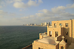 St. Nicholas Armenian Monastery in Jaffa