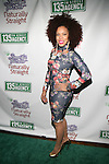 Singer Brianna Colette Attends 135th Street Agency Holiday Party Featuring the Beautiful Textures 2014 Upfront! And Special Performance by Atlantic Records' Sevyn Streeter Hosted by Angela Yee, Angela Simmons and Sway Calloway Held at Arena, NY