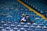Sheffield Wednesday v Crystal Palace 02/05/2010
