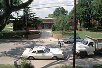 1997 August 12..Assisted Housing..Calvert Square..RENOVATIONS.BEFORE REC CENTER ADDITIONS FROM 2ND STORY 944 BAGNALL ROAD...NEG#.NRHA#..
