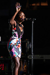 Estelle at the Summer Spirit Festival 2012