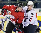 071228 - USA vs. Switzerland