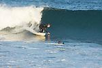 Dee Why Beach - Fri pm 17 May 2013 1615-1715