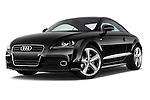 Audi TT S-line Coupe 2014