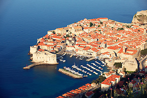 Picture of Dubrovnik Croatia