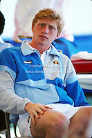 Boris Becker (Germany)<br /> Copyright Michael Cole