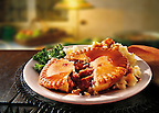 British Food - Beef Pie
