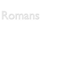 Romans Index