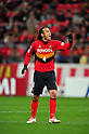 Marcus Tulio Tanaka (Grampus), MARCH 10, 2012 - Football /Soccer : 2012 J.LEAGUE Division 1 ,1st sec match between Nagoya Grampus 1-0 Shimizu S-Pulse at Toyota Stadium, Aichi, Japan. (Photo by Jun Tsukida/AFLO SPORT) [0003]