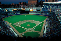 Yankee Stadium, New York City, NY, Bronx