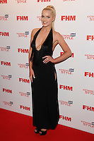 UK: FHM Sexiest Women Awards 2013