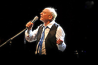 SHEPTON MALLET, ENGLAND - JUNE 25: Art Garfunkel performing on The Acoustic Stage at Glastonbury Festival, Worthy Farm, Pilton, on June 25, 2016 in Shepton Mallet, England.<br /> CAP/MAR<br /> &copy;MAR/Capital Pictures /MediaPunch ***NORTH AND SOUTH AMERICAS ONLY***