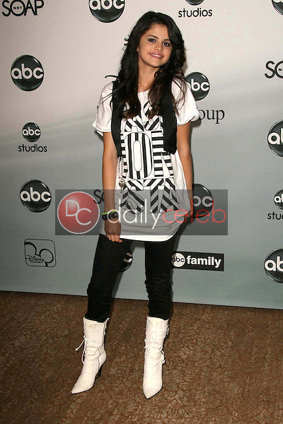 Selena Gomez<br />