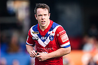 Picture by Alex Whitehead/SWpix.com - 12/03/2017 - Rugby League - Betfred Super League - Wakefield Trinity v Salford Red Devils - Beaumont Legal Stadium, Wakefield, England - Wakefield's Sam Williams.