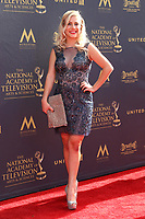 LOS ANGELES - APR 28:  Ashlee Macropoulos at the 2017 Creative Daytime Emmy Awards at the Pasadena Civic Auditorium on April 28, 2017 in Pasadena, CA