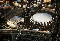 1974 January ..Redevelopment...Downtown North (R-8)..SCOPE AERIAL...NEG#.NRHA# 2788..