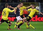 Fussball, Uefa Euro League 2010/2011: Borussia Dortmund - Paris Saint Germain