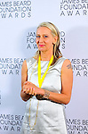 Gabrielle Hamilton. James Beard Awards. New York, New York.