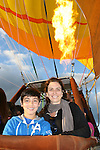 2013 Hot Air Cairns