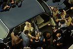 Cannes Film Festival 1980. France. Princess Grace of Monaco arrives.