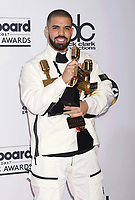 MAY 21 2017 Billboard Music Awards - Press Room