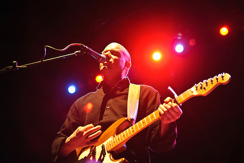 Daryl Hance @ The Pageant 1.13.2012