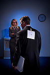 Office Politics: How to play and win.    Erik Kellar Photography