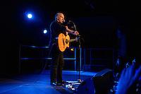 Midge Ure (Ultrafox) Solo at Meier Music Hall Braunschweig