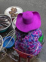 Life in the Mekong Delta Vietnam
